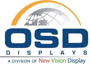New Vision Display acquires OSD Displays