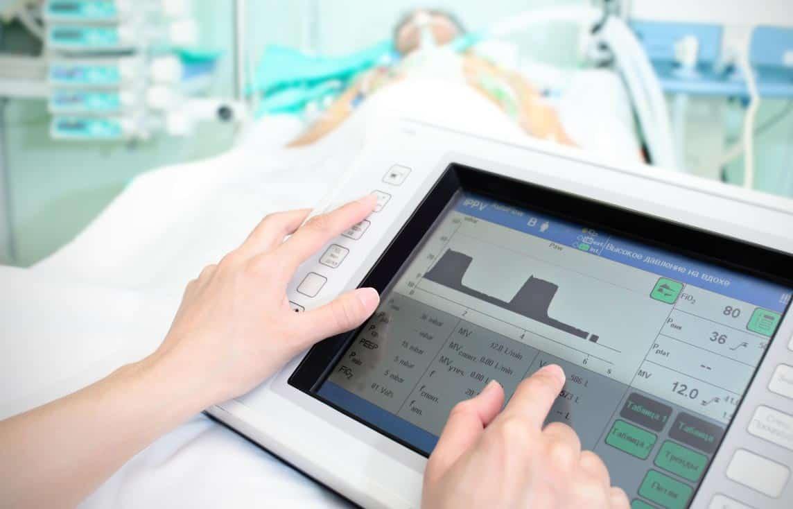 Medical TFT LCD